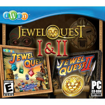 I'm learning all about Encore Jewel Quest 1 And 2
