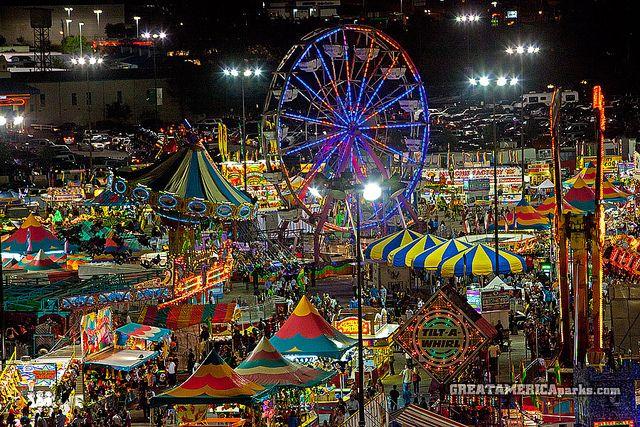 Tulsa State Fair 2011 Tulsa Time Tulsa Oklahoma State Fair