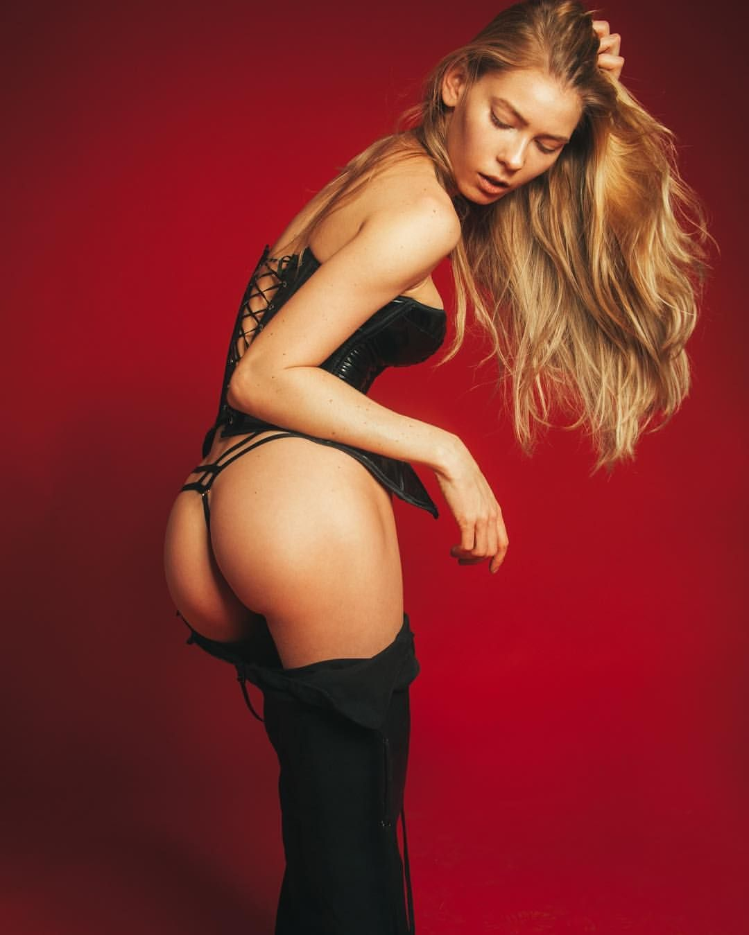 Natalie Tokeszka nude (38 fotos) Tits, Facebook, legs