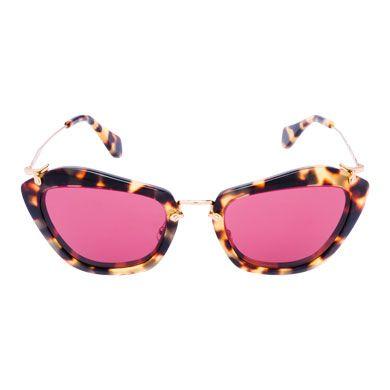 MiuMiu Noir sunglasses