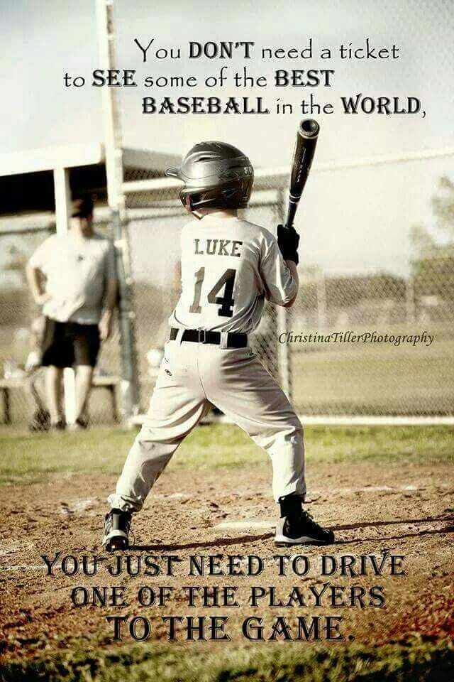 Best Baseball Quotes Delectable Pinmissy Hodge On The Last Swing Could Win The Game  Pinterest . Decorating Design