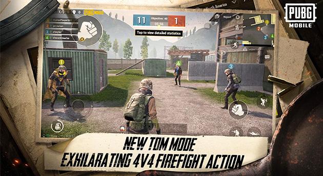 Play Pubg Mobile On Pc Tencent Game Buddy Gambar Wajah Gambar