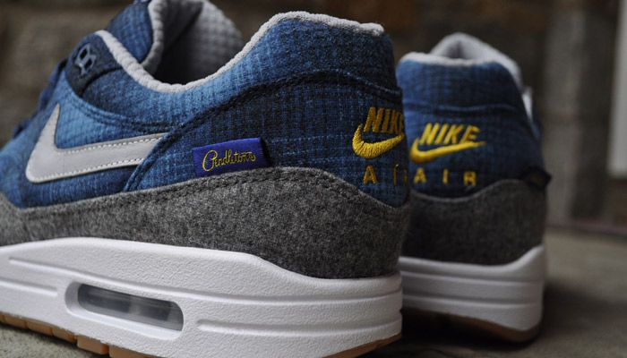 cheapest nike air max 1 premium pendleton id by kjd fce1e 7b101