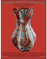 Southwestern Beauty Vase