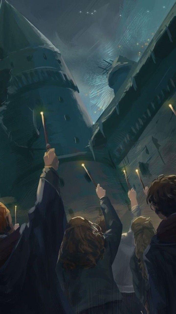 Beautiful Wallpaper Harry Potter Christmas - a23370332516e1d4a69de7df7e6c9821  HD_742989.jpg