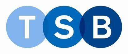 Tsb Bank Brand Set To Relaunch In The Summer Finance Logo Risk