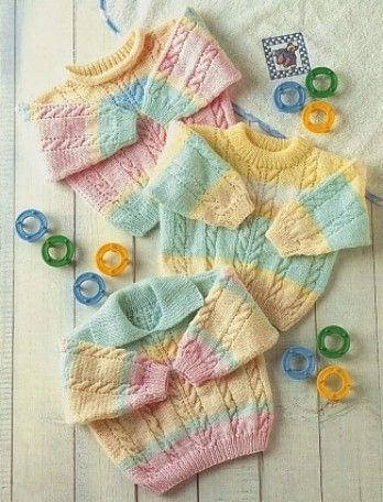 Vintage Littlewoods Baby Knitting Patterns Knitting Pinterest