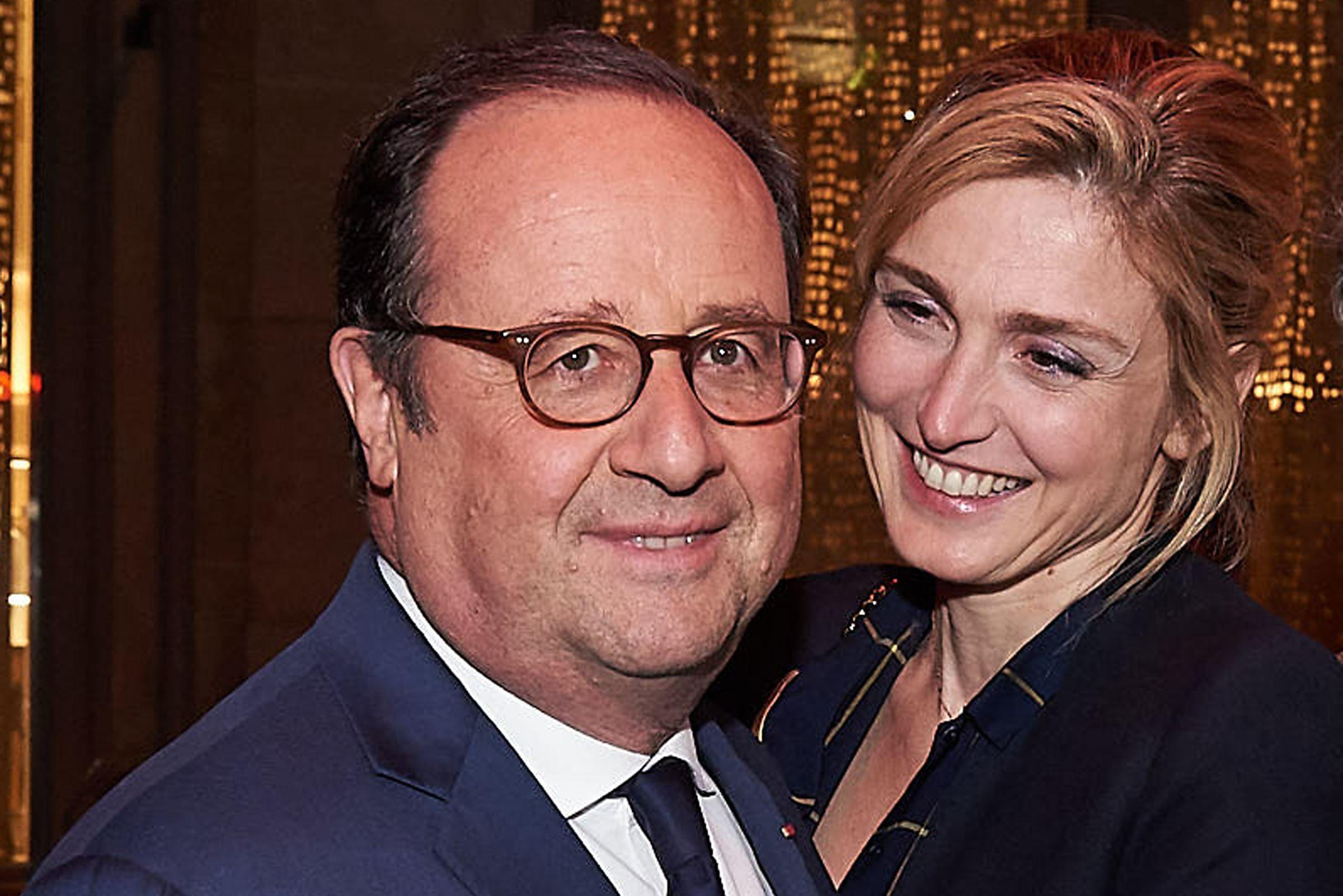 Invite Du Mariage De Franz Olivier Giesbert Francois Hollande A Reussi A Regarder Le Match Des Bleus Julie Gayet Francois Hollande Julie Depardieu