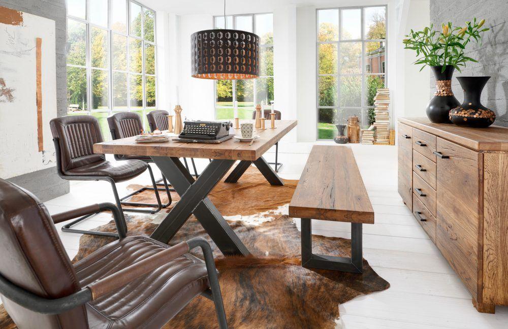 LEBENSWERT einrichten Online Möbel Magazin Holz wohnzimmer