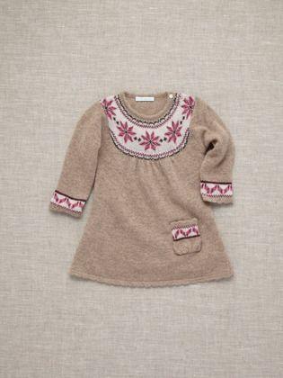 Marie Chantal fair isle dress | For Sophie | Pinterest | Girls ...