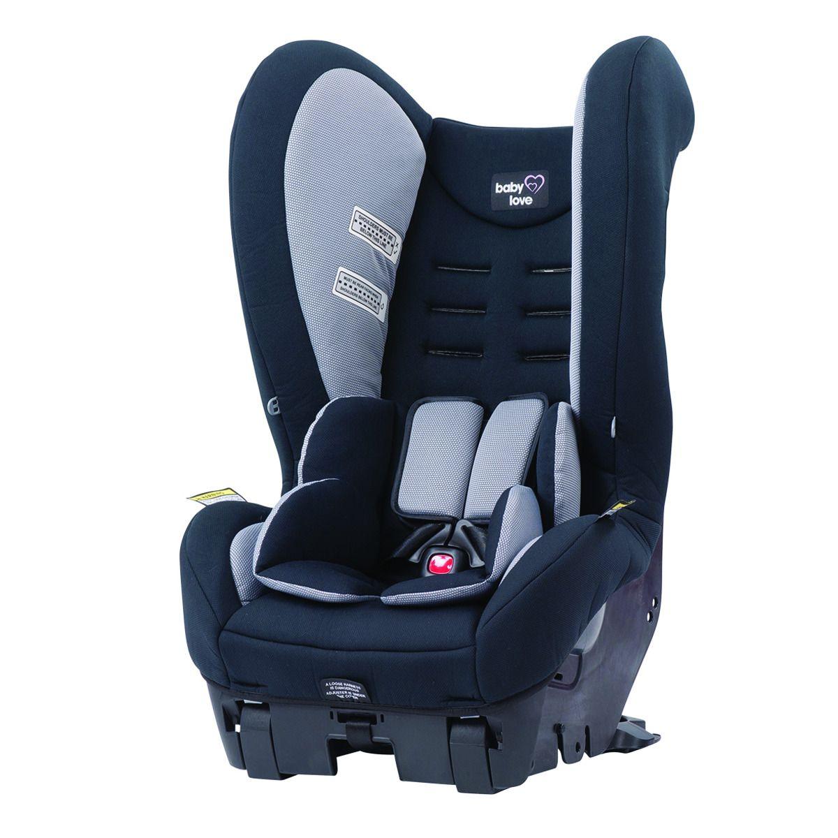 Babylove vantage ii convertible car seat car seats