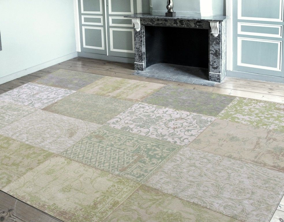 Cameo 8240 Pale Of Pistachio Rugs Online At Modern Uk