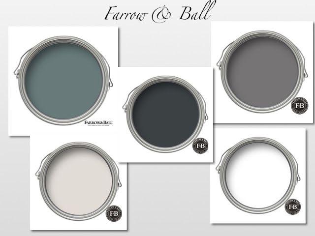 Design Indulgence Oval Room Blue Down Pipe In Love Cornforth White Color Trendscolor Comboscolor Schemeskitchen