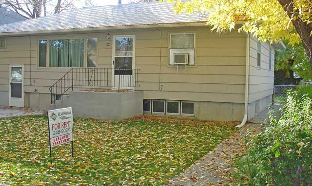 Billings Montana Apartment For Rent At 348 Foster Lane Billings Mt 59101 Basement Apartment Rent Apartments For Rent