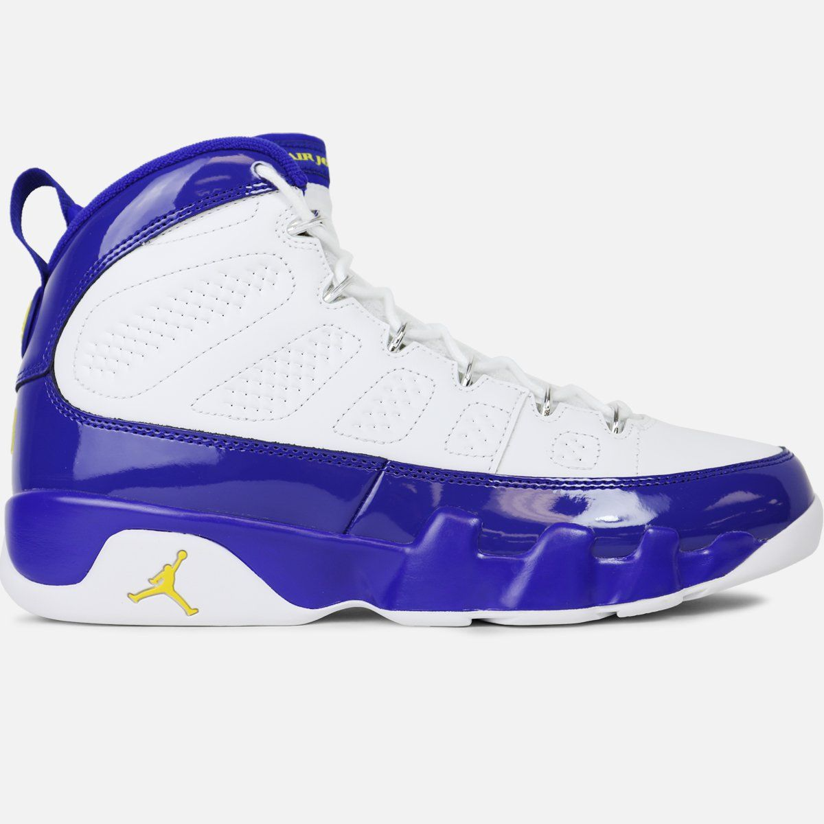 Footwear � The Air Jordan 9 Kobe Bryant ...