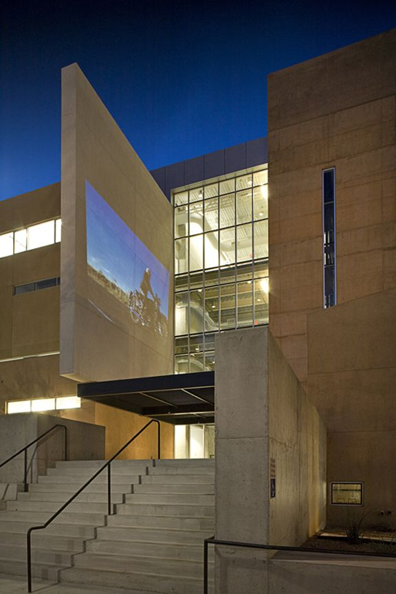 School Of Architecture And Planning University Of New Mexico