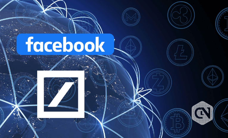 Deutsche Bank Report Considers Libra Project As A Catalyst In Crypto Mass Adoption Libra Blockchain Bitcoin Cryptocur Cryptocurrency Virtual Currency Libra