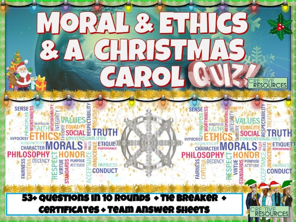 Christmas Quiz Including Re And Moral Ethics In 2020 Christmas Quiz Fun Christmas Quiz Christmas Activities