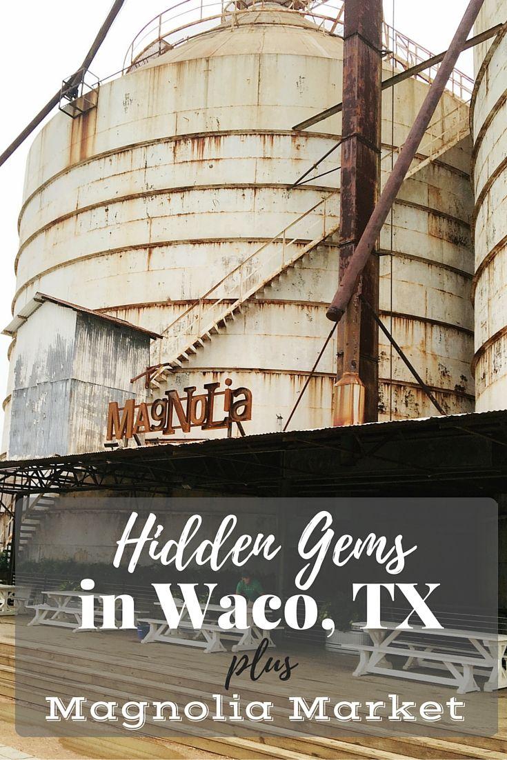Waco Texas Things To Do