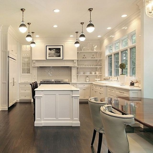 Dream Kitchen Design White  Cozy Kitchen Cozy And Kitchens