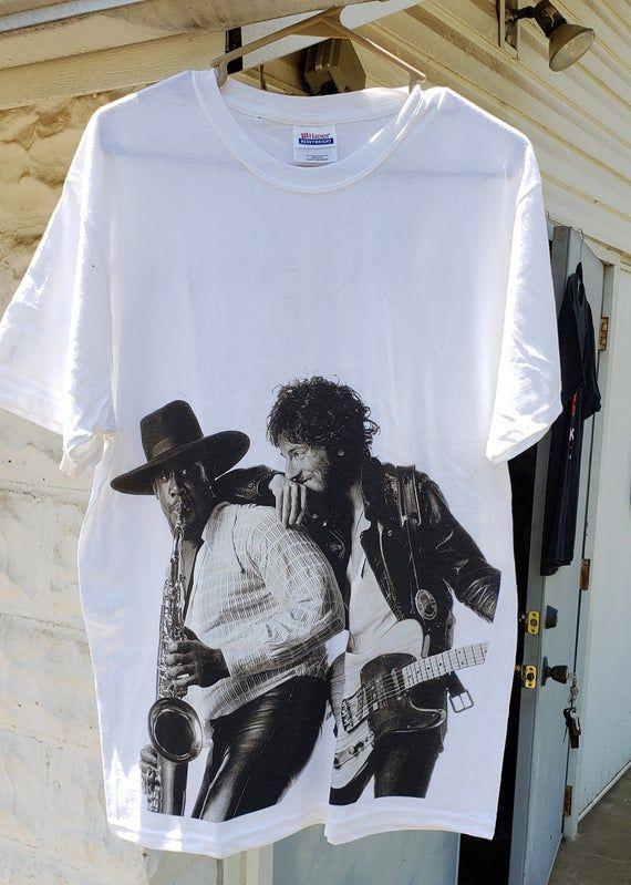 Bruce Springsteen Born to Run Tee! size Medium