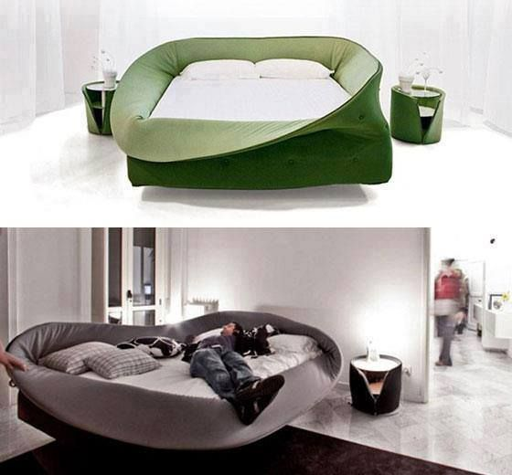 Bedroom Furniture Design Blog - Museum of Furniture Fashion