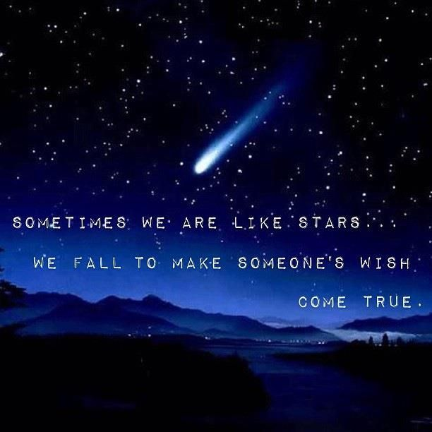 falling stars stargazing quotes star quotes poems about stars