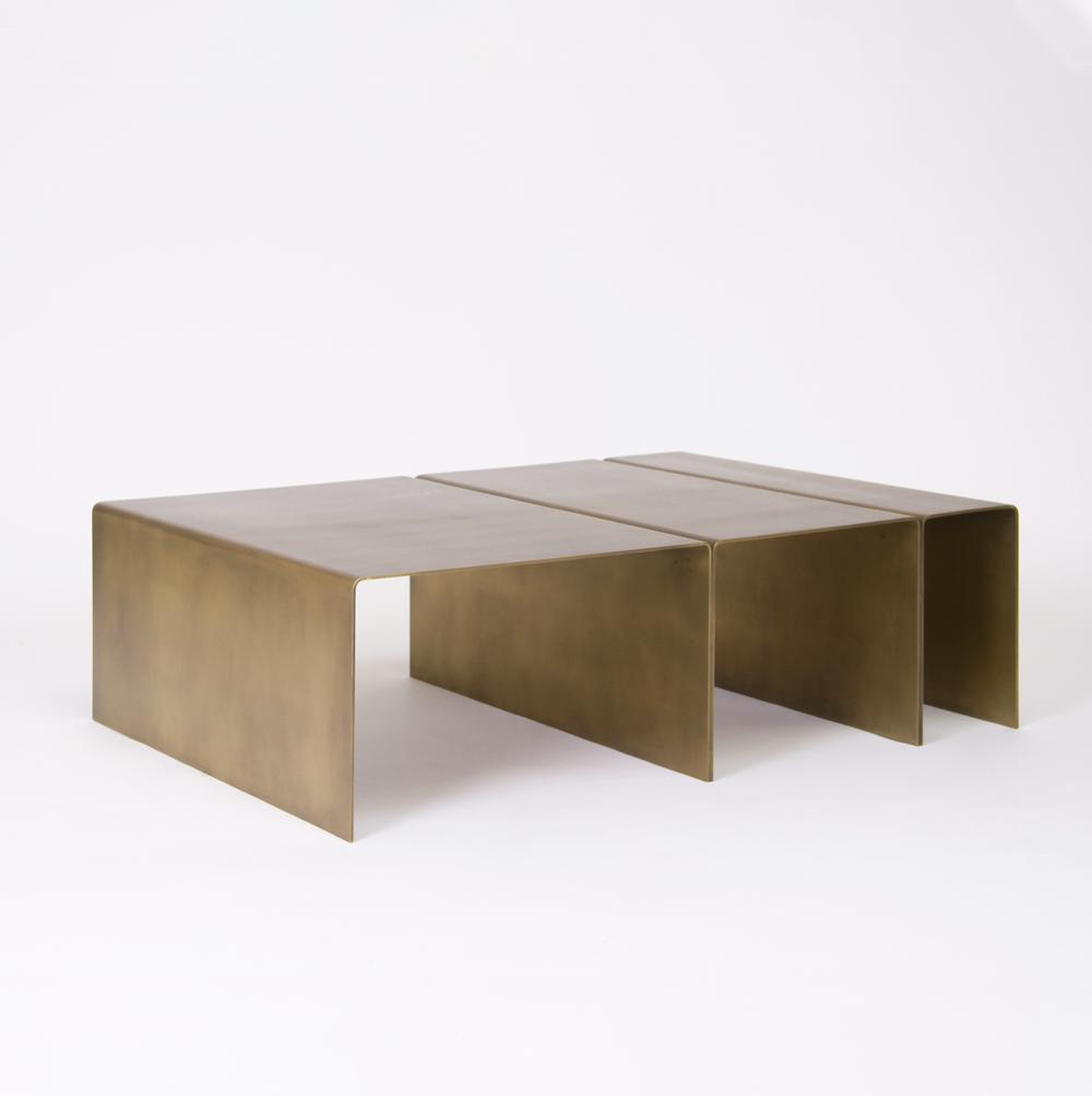 Segment Coffee Table Estudio Persona In 2020 Coffee Table Table My Furniture