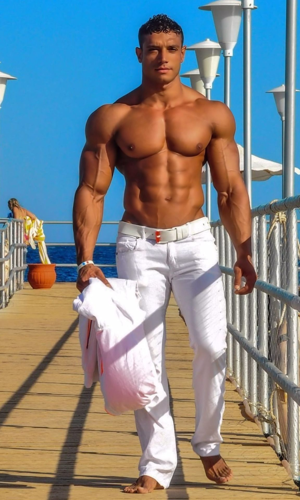 Gay latin hunks tumblr