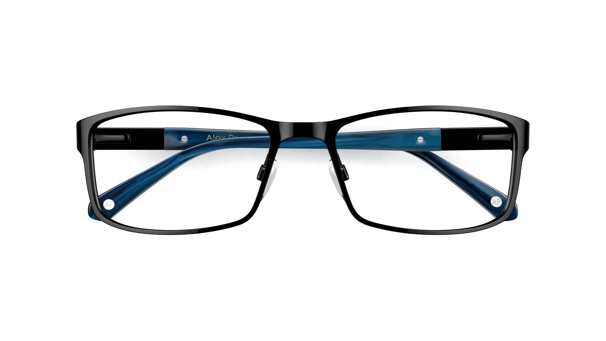 1d6e3c2b7e Alex Perry glasses - AP MEN 12