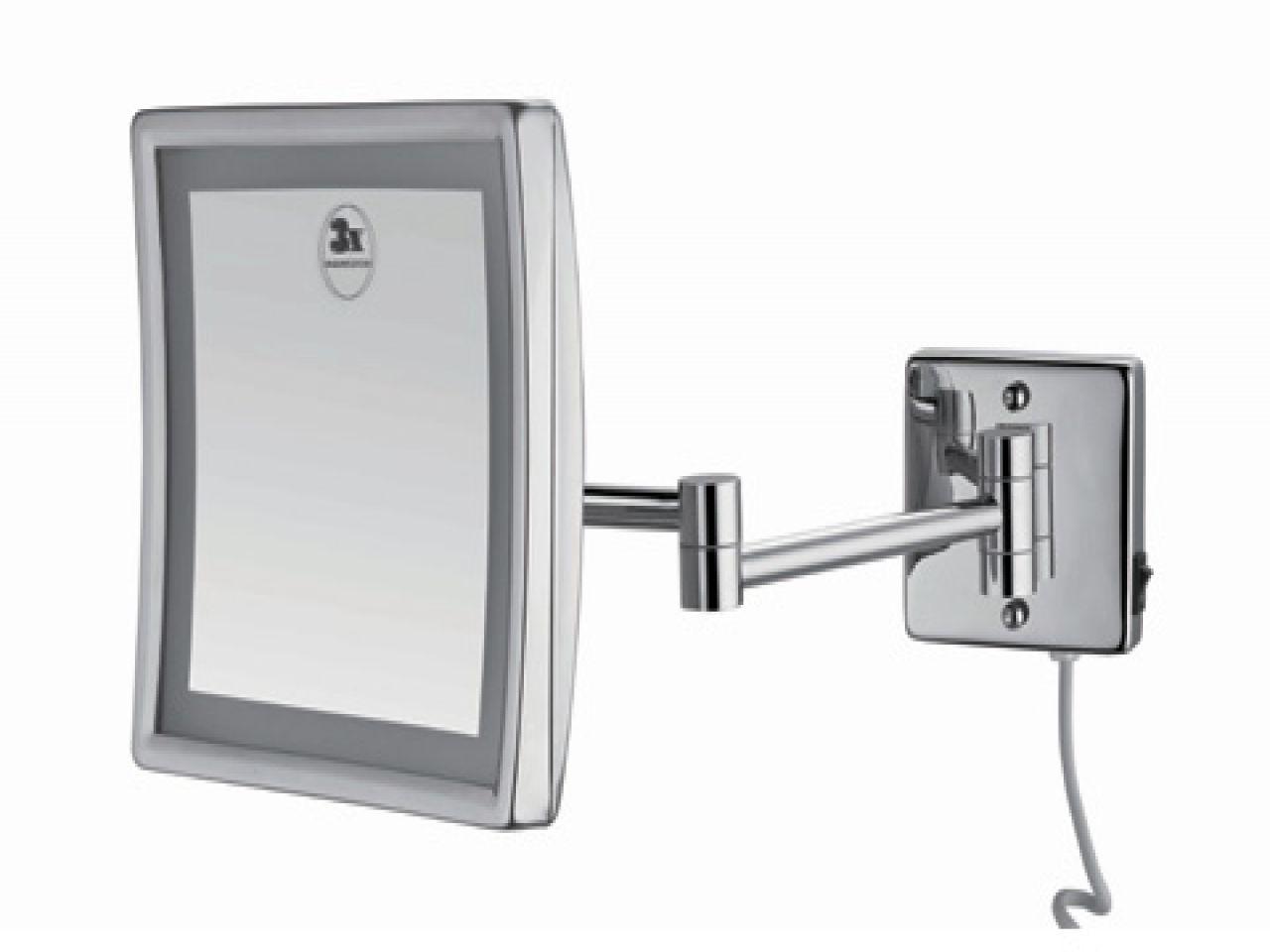 Photo On Bathroom magnifying vanity mirrors