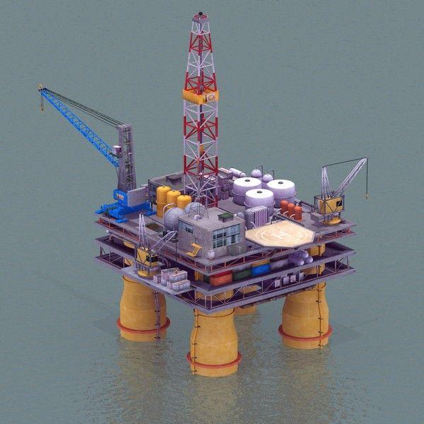 Oil Toys 43