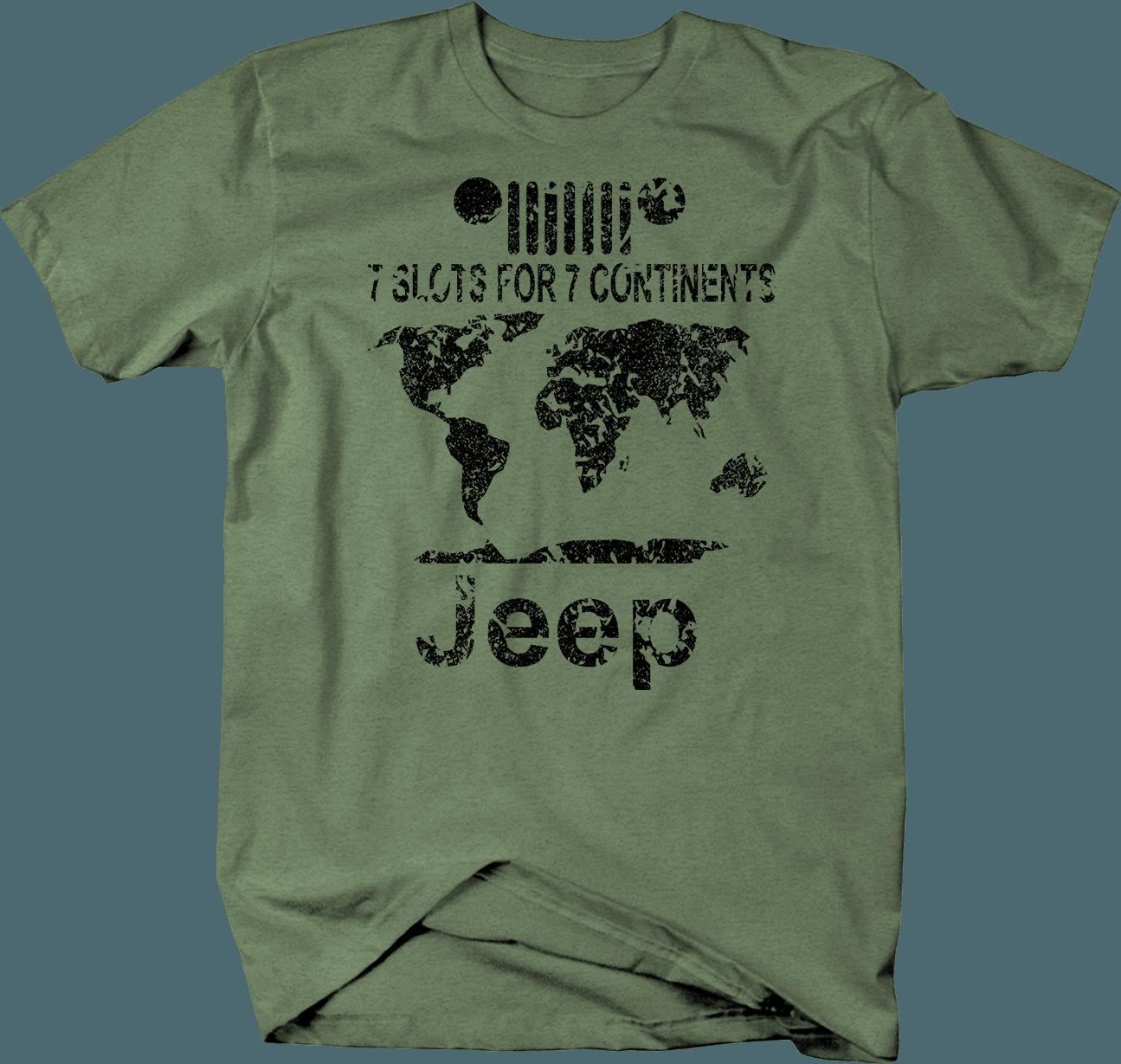 Distressed Jeep Wrangler Grill Worldwide 7 Slot XJ JK em