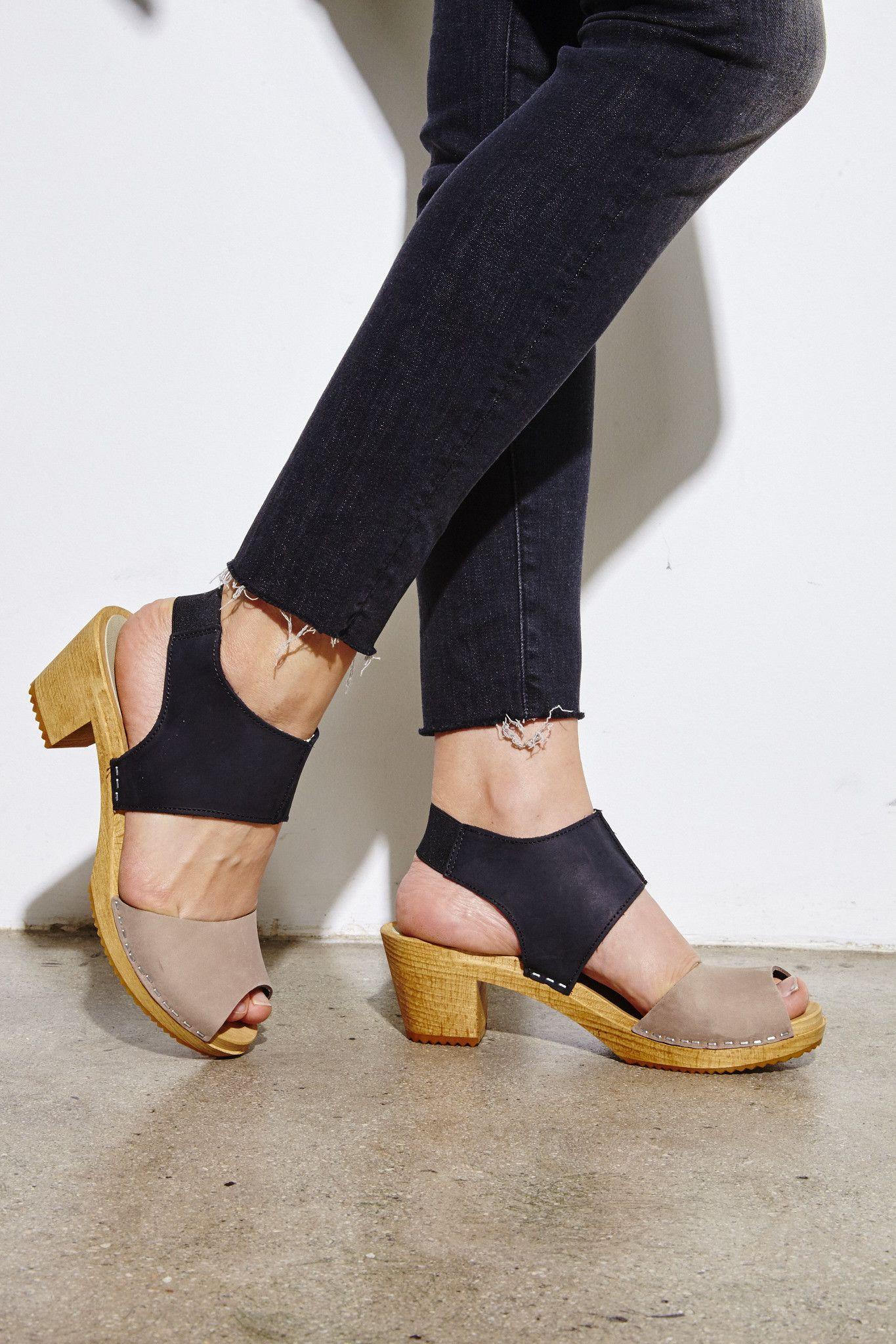 Black nina sandals - Nina Z The Nina Sandal From Bucks
