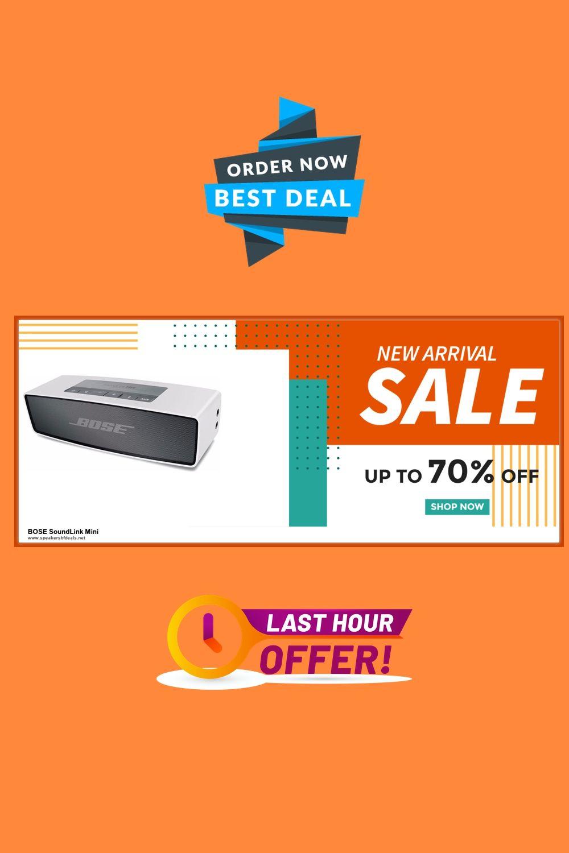 10 Best Bose Soundlink Mini Black Friday Deals 2020 Big Discount In 2020 Bose Soundlink Mini Black Friday Online Black Friday