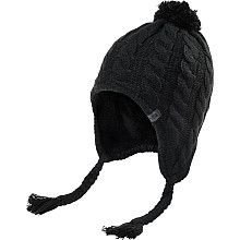 The North Face Women s Fuzzy Earflap Beanie  4be0ca833878