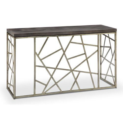 Cheap Sectional Sofas Magnussen Tribeca Rectangular Sofa Table The Magnussen Tribeca Rectangular Sofa Table is a bold blend of modern and contemporary design