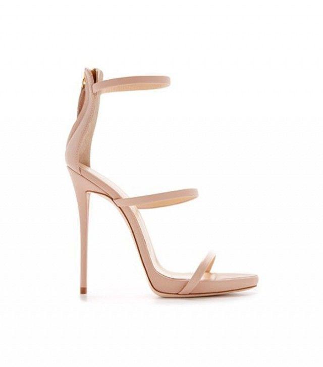 Giuseppe Zannotti Strappy Sandals