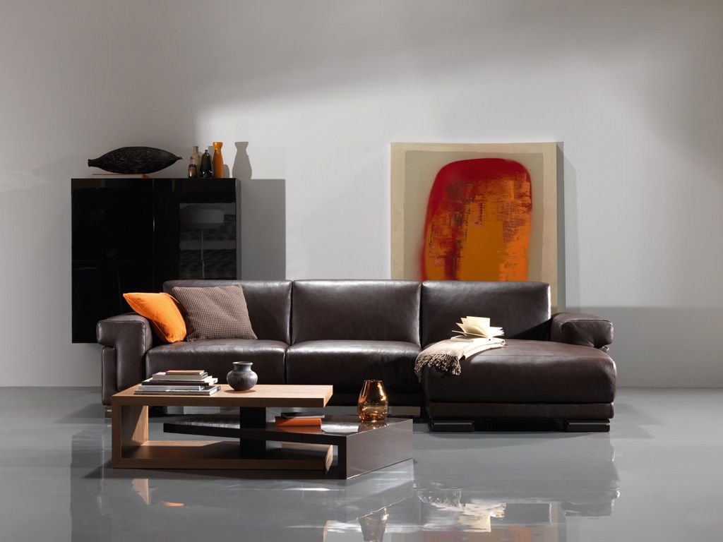 Metropole Sofa By Natuzzi Found At Furnitalia Com
