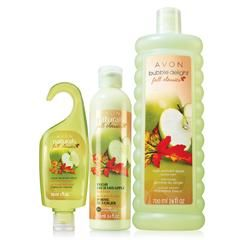 Naturals Fresh Orchard Apple Collection