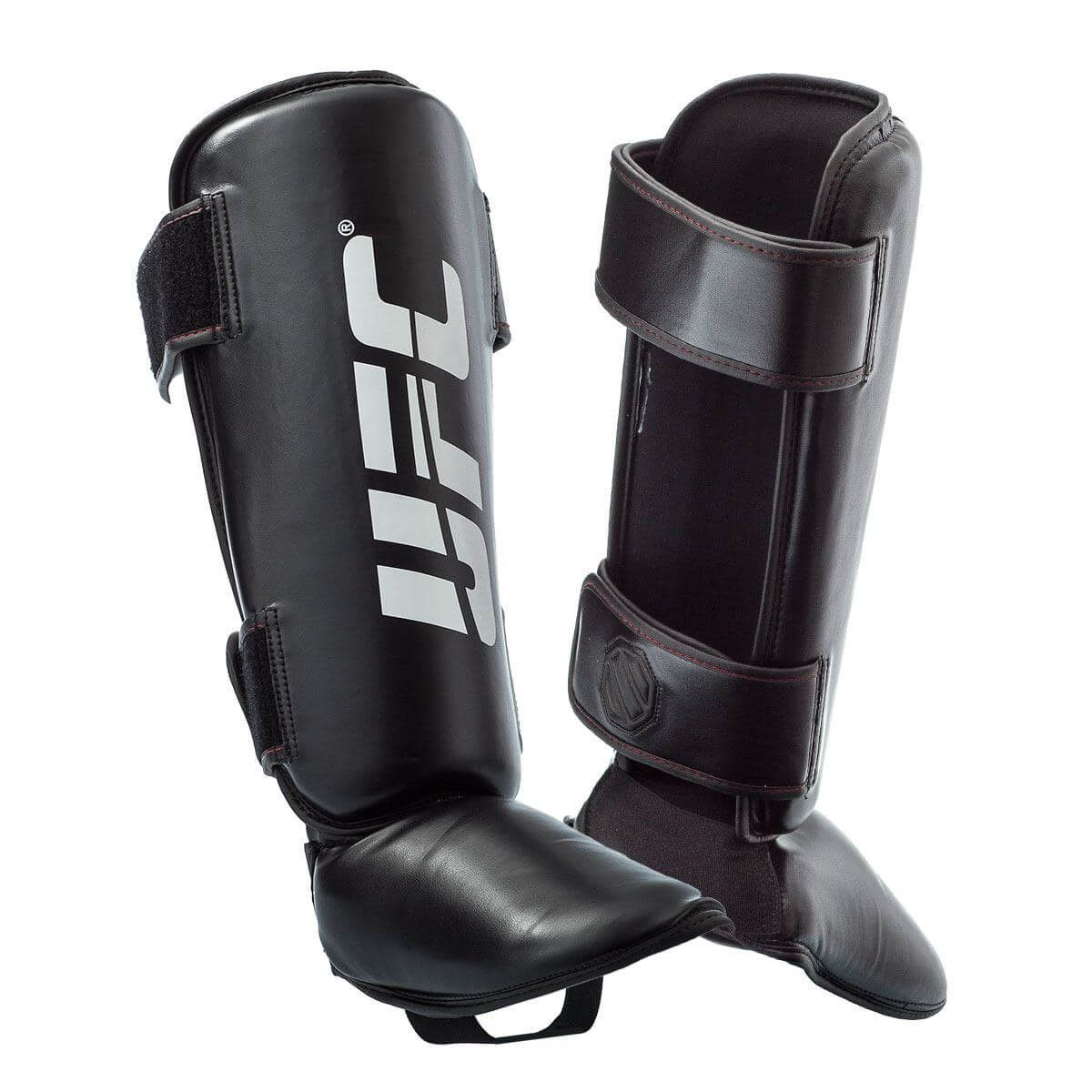 UFC Pro Traditional Shin Guards Sparring gear, Ufc