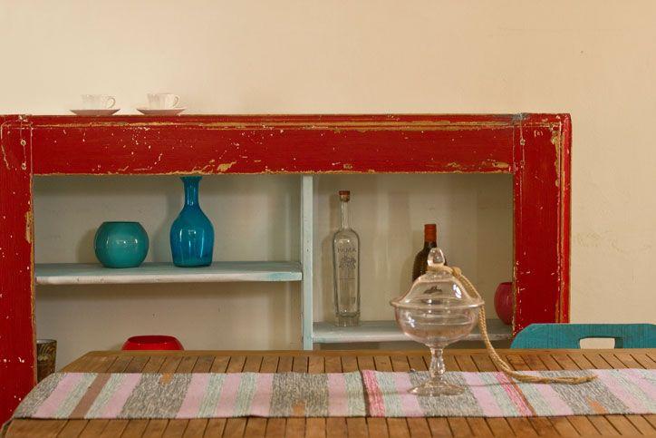 Interiores #126a y #126b: Tercer piso | Casa Chaucha