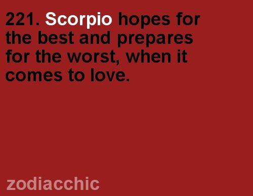 Vågen man dating Scorpio kvinna