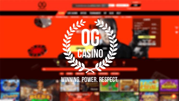 Og Casino 50 Free Spins No Deposit 2021 Progambling Casino Casino Bonus Deposit