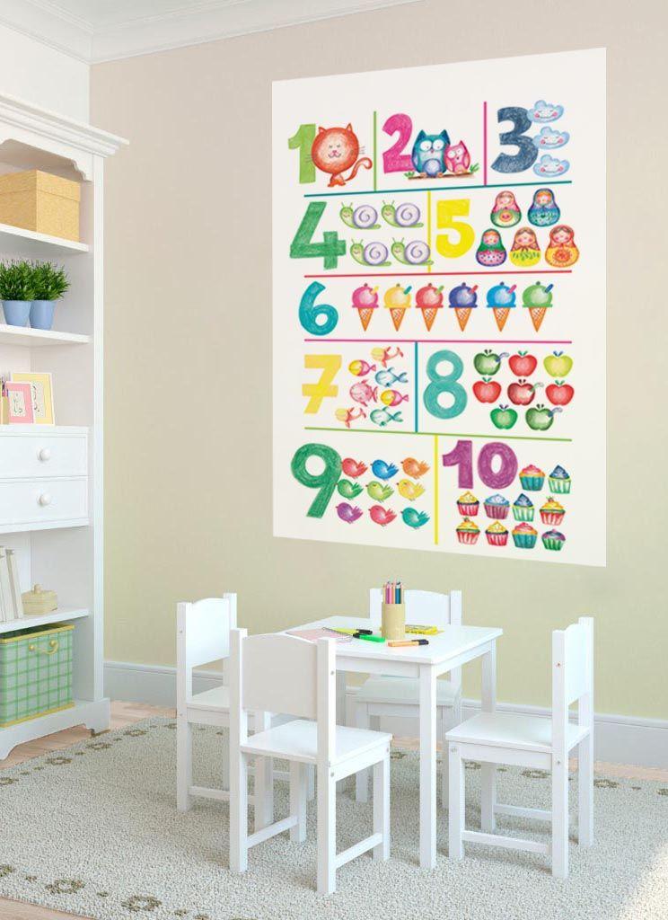 Alphabet canvas signs nursery wall decor learning letters signs playroom decor home school decor classroom decor kids room decor