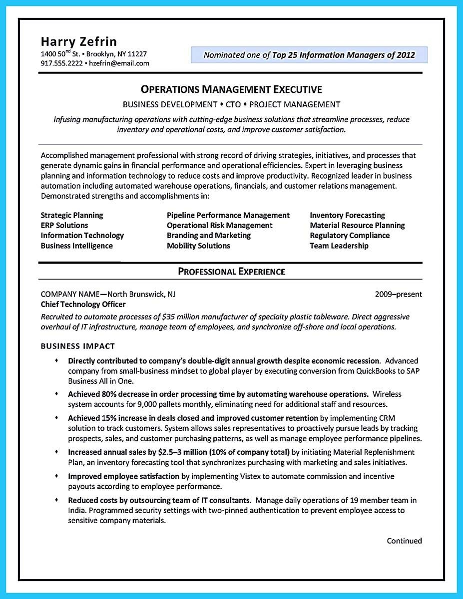 Nice Writing An Attractive Ats Resume, Check More At Http://Snefci