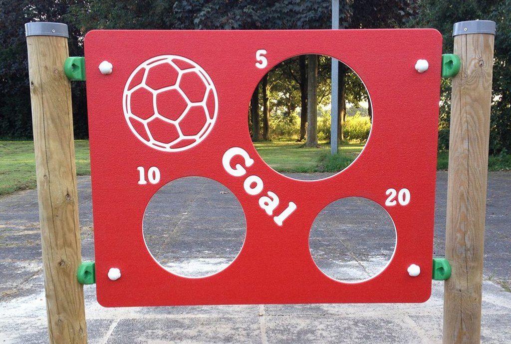 Deze week is er een nieuw speeltoestel geplaatst in de speeltuin Borger-west. Je kunt er nu zelfs ook punten mee scoren. Op het trapveldje achter in de wijk Borger-West hebben is het nieuwe scorebord geplaatst.  Lees verder op onze website.