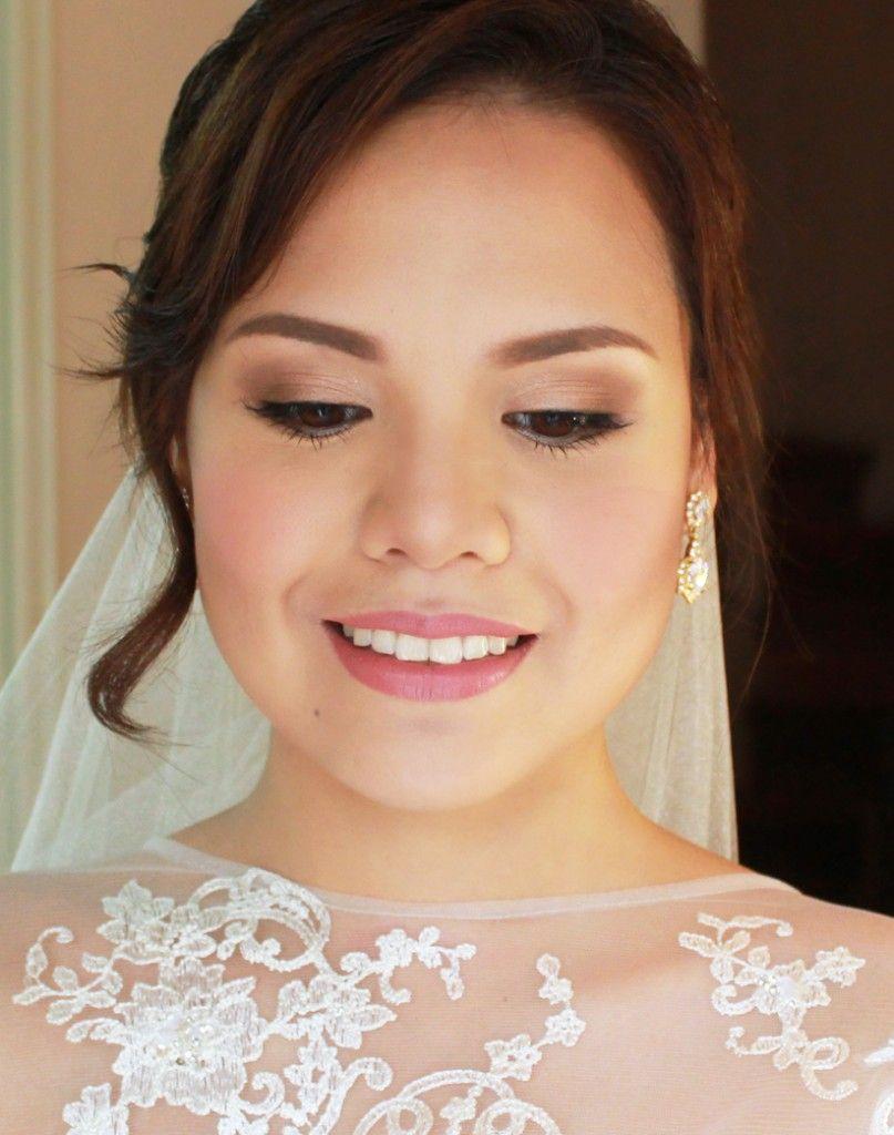 Makeup Artist For Weddings In Dc