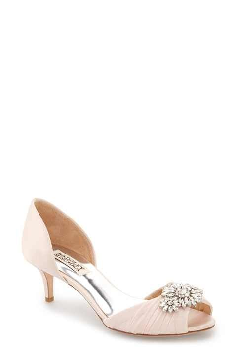 Badgley Mischka Caitlin Pump Women For Hayley Pinterest