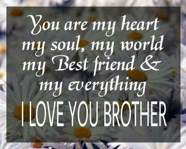 I Love You Yesterday I Love You Still I Always Have I Always Will Love You Bro Tag Mentio Brother Sister Love Quotes I Love You Brother Brother Quotes